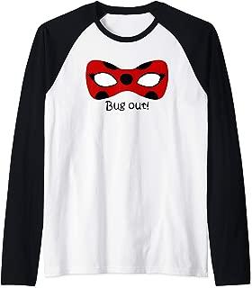 miraculous ladybug apparel