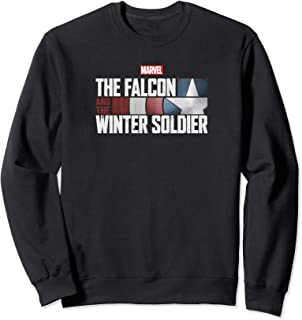 Marvel The Falcon and the Winter Soldier Sweatshirt