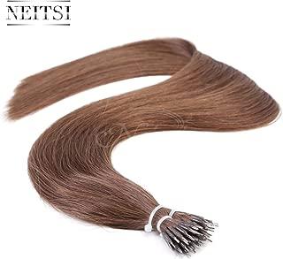 Best nano ring hair extensions 1g Reviews