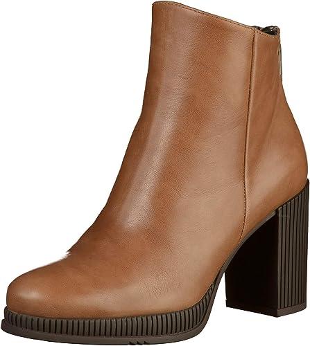 Gadea Wohommes Ankle bottes bottes bottes noir 100