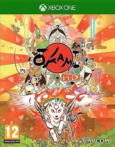 Okami HD pour Xbox One