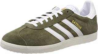 adidas Originals Gazelle Womens Suede Sneakers