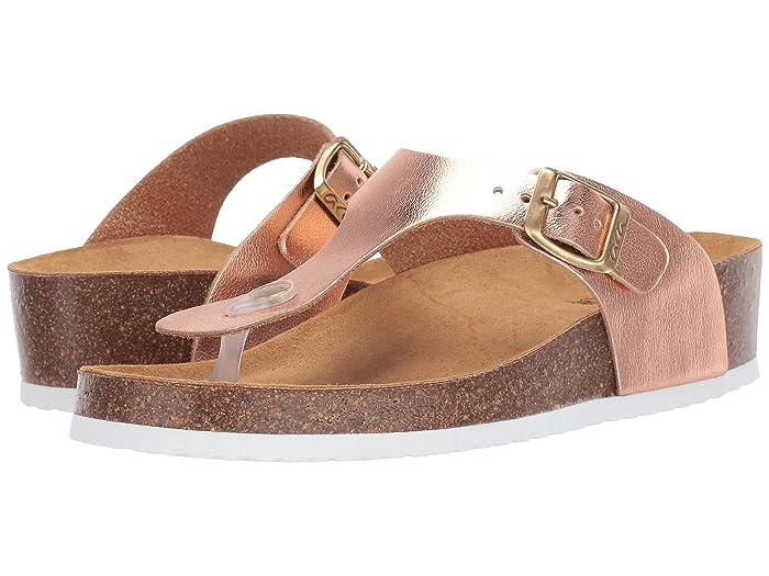 ara  Bernadette (Copper) Womens Sandals
