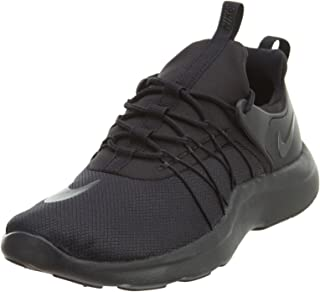 Darwin Big Kids Style Shoes : 845136, Black/Black-Anthracite, 6.5