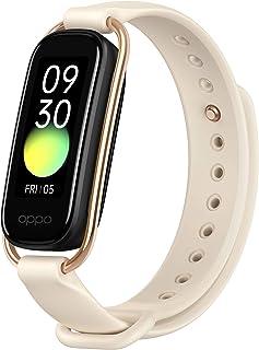 OPPO Band Style Tracker Smartwatch con Display AMOLED a Colori 1.1'' 5ATM Carica Magnetica, Impermeabile 50m, Pedometro Fi...