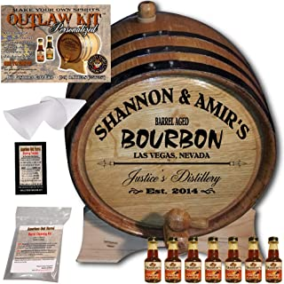 Best brew your own bourbon Reviews