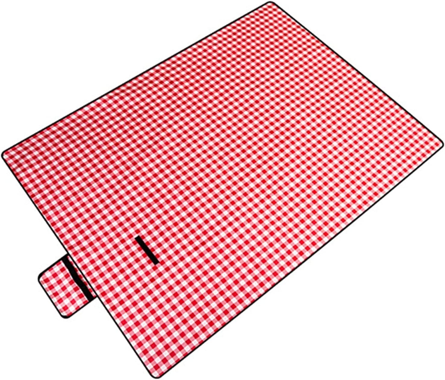 Alibama Picnic Blanket Mat Challenge the lowest price OFFicial shop Waterproof Outd Extra Large Handy