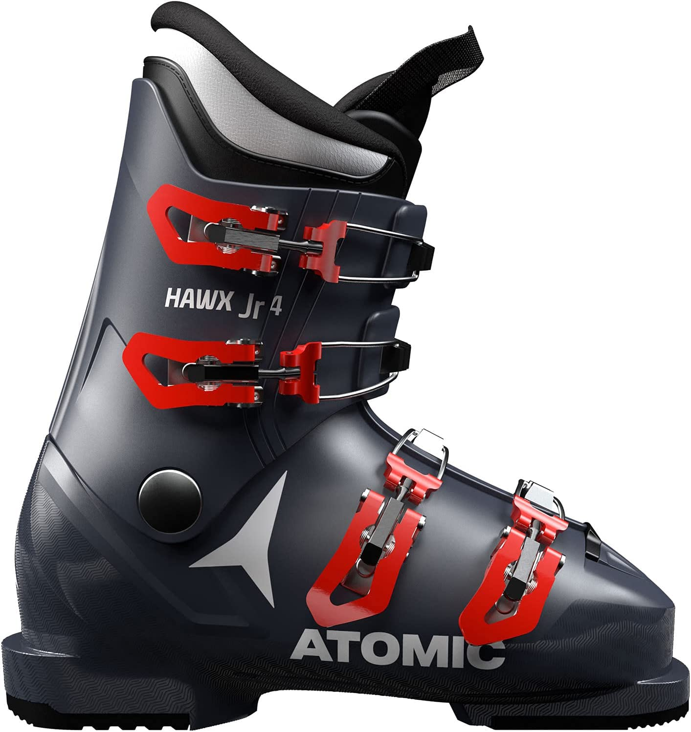 Our shop OFFers the best service Atomic HAWX Jr 3 Boots Ski Kids Max 86% OFF