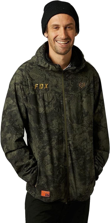 Fox Racing Men's Prime Alpha Jacket