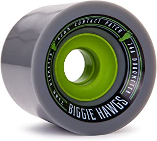 Landyachtz Bigger Biggie Hawgs Longboard Wheels - 73mm - 76a