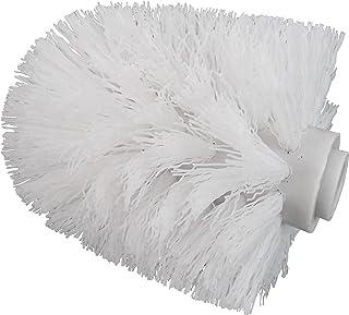 Design Toscano Replacement Toilet Bowl Brush Head Bathroom Décor, 1 Piece