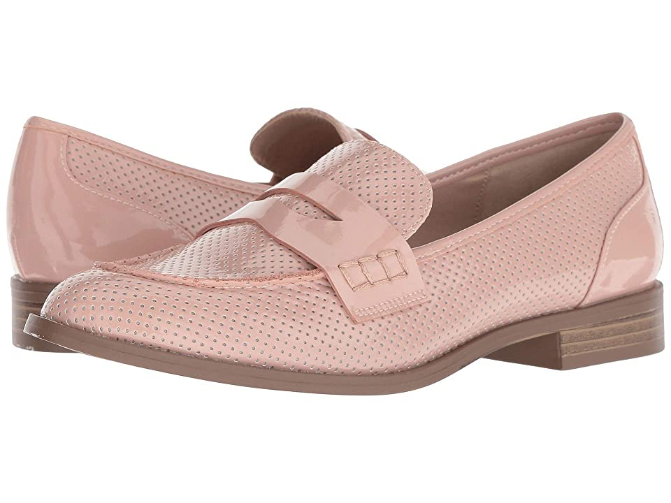 JANE AND THE SHOE Lewis (Pink) Women