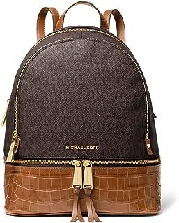 Amazon.it: Pelle Borse a zainetto Donna: Scarpe e borse