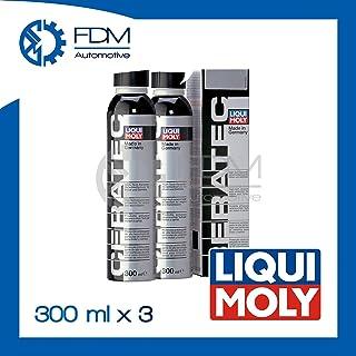 Liqui Moly aditivo aceite Ceratec 3721-Tec-Cera para motores-tratamiento cerámico 900