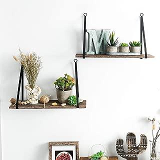 Best decorative shelves for bedroom Reviews
