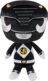Funko Power Rangers Black Ranger Plush Toy