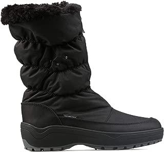 Antarctica Siyah Kadın Kar Botu 4815-BLACK 4815-BLACK