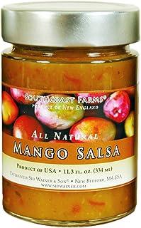 Southcoast Farms Mango Salsa, 11.3 Ounce