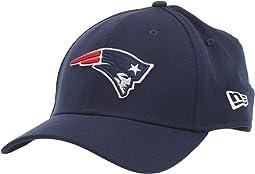 NFL Team Classic 39THIRTY Flex Fit Cap - New England Patriots