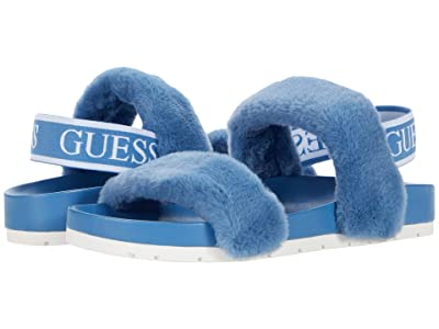 GUESS Fabin (Blue Crush) Women