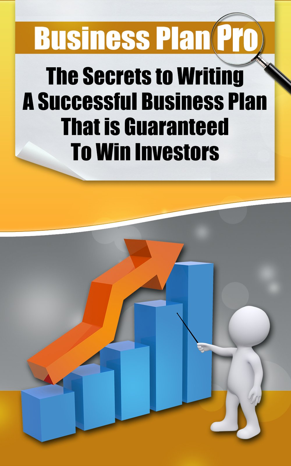Business Plan Pro: The Secrets to Writing A Successful Business Plan That is Guaranteed To Win Investors!: (Elite Blackhat Business Strategies)
