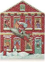 The Body Shop Deluxe Advent Calendar, 25pc Gift Set of 100% Vegan Skincare, Body Care, and Makeup Treats
