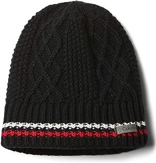 Columbia Women's Cabled Cutie Beanie II, Warm Winter Hat