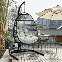 Stand For Hanging Wicker Swing Chairs