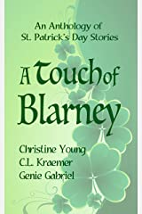 A Touch of Blarney Kindle Edition