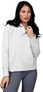 90 Degree by Reflex Womens Warm Outerwear Cold Gear Jackets and Hoodies
