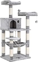 cat tower for big cats