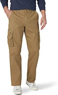 Lee Uniforms Men's Wyoming Relaxed Fit Cargo Pant