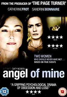 Angel of Mine L'empreinte de l'ange  Mark of an Angel  NON-USA FORMAT, PAL, Reg.2 United Kingdom