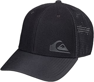 Quiksilver Men's Technabutter 2 Trucker Hat