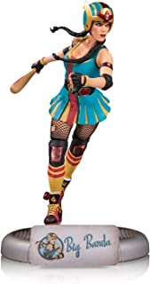 DC Collectibles DC Bombshells: Big Barda Resin Statue