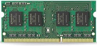 キングストン Kingston ノートPC メモリ DDR3L 1600 (PC3L-12800) 4GB CL11 1.35V Non-ECC SO-DIMM 204pin KVR16LS11/4 永久保証