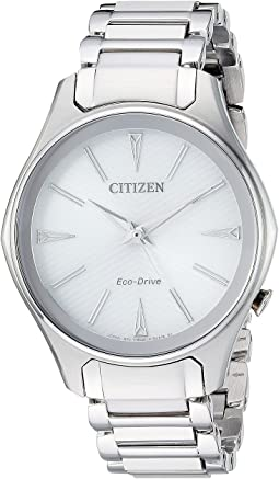 Citizen Watches - EM0590-54A Eco-Drive