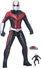 Best ant man marvel action figure Reviews