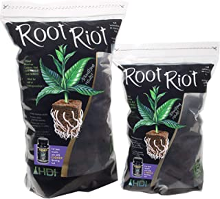 Root Riot Bag of 100