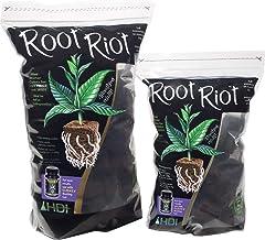 Tacos / Cubos de Propagación Orgánicos Growth Technology Root Riot (100x)