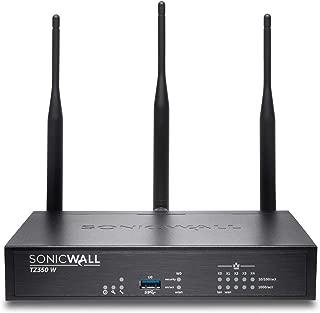 SonicWall TZ350 WirelessAC 02-SSC-0944