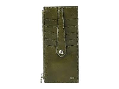 Hobo Linn (Mistletoe) Wallet