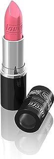 lavera Pintalabios brillo Beautiful Lips Colour Intense -Coral Flash 22 - cosméticos naturales 100% certificados - maquill...