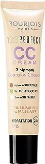 Bourjois 1,2,3 Perfect Cc Cream Cc Cream 32 Light Beige 30 ml – 1 Fl Oz, Pack Of 1