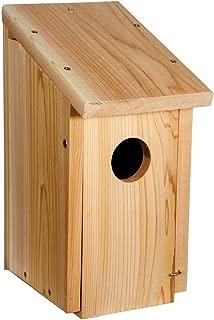 Woodlink Woodpeck Cedar Woodpecker House
