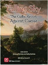 Falling Sky: Gallic Revolt Against Caesar