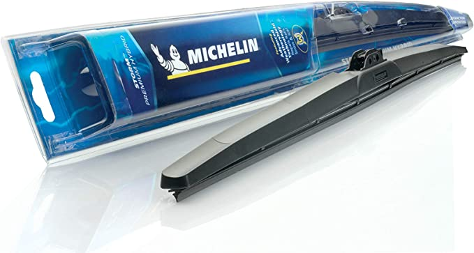 "MICHELIN 26"" 28526 Storm Hybrid Blade-26, Black: image"