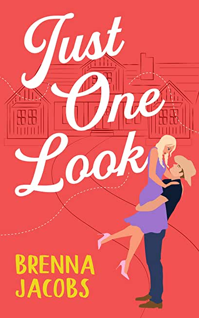 Just One Look: A Sweet Romantic Comedy (Just One...) (English Edition)