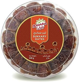 Bayara Dates Sukkary Fresh, 500 gms