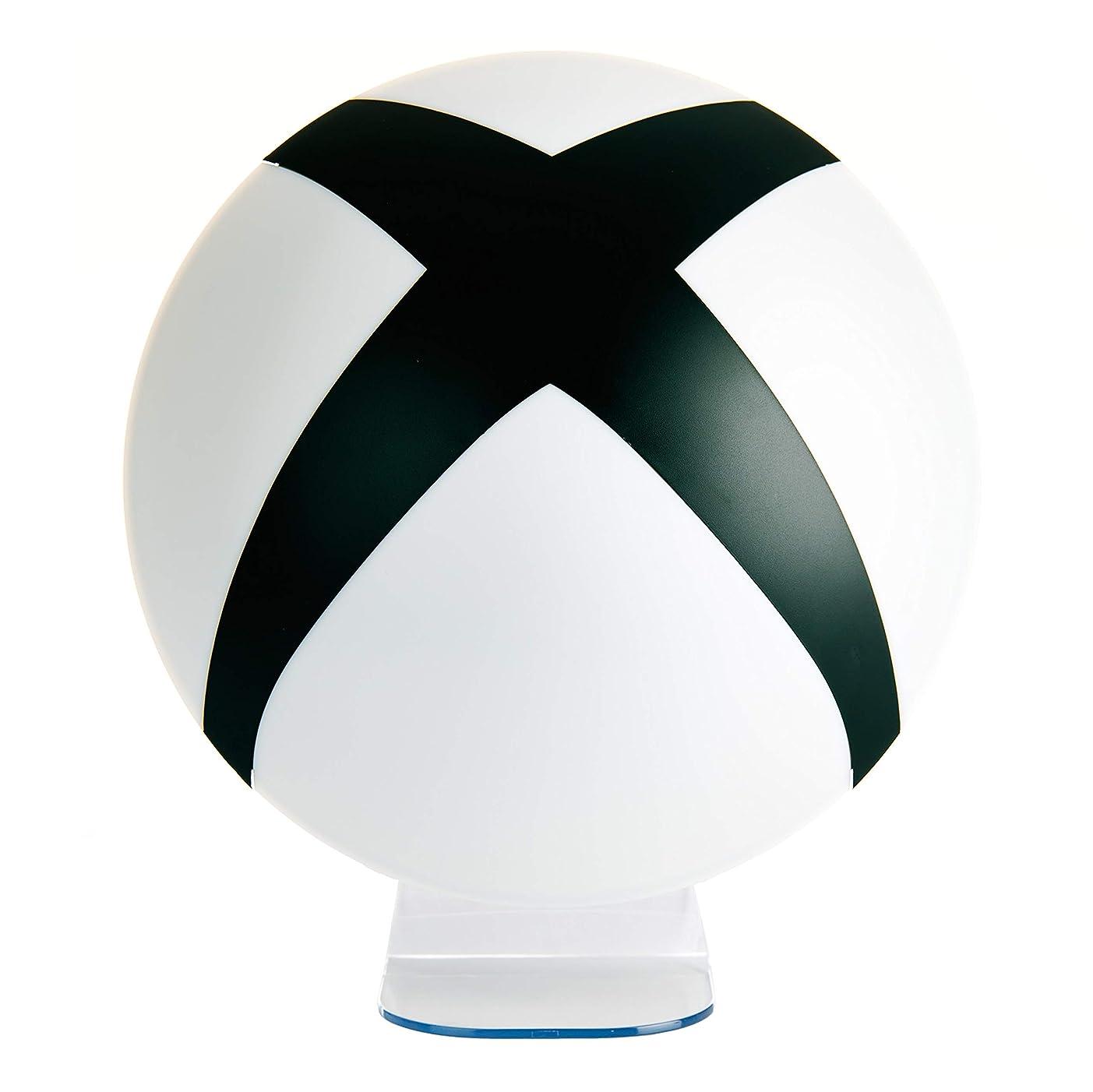 好奇心盛意識突き出すXbox Logo Light /merchandise